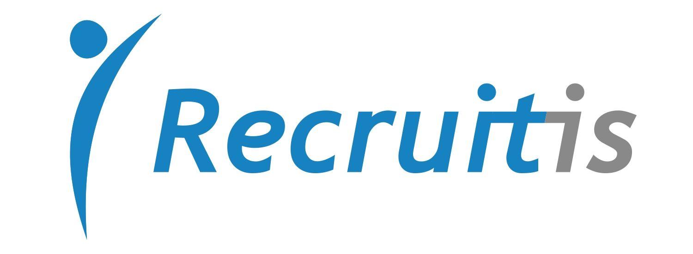 Recruitis logo - reference Žijeme online