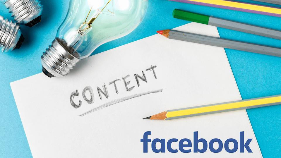 10 + 1 nápad pro tvorbu obsahu na facebookové stránce aneb jak zaujmout fanoušky