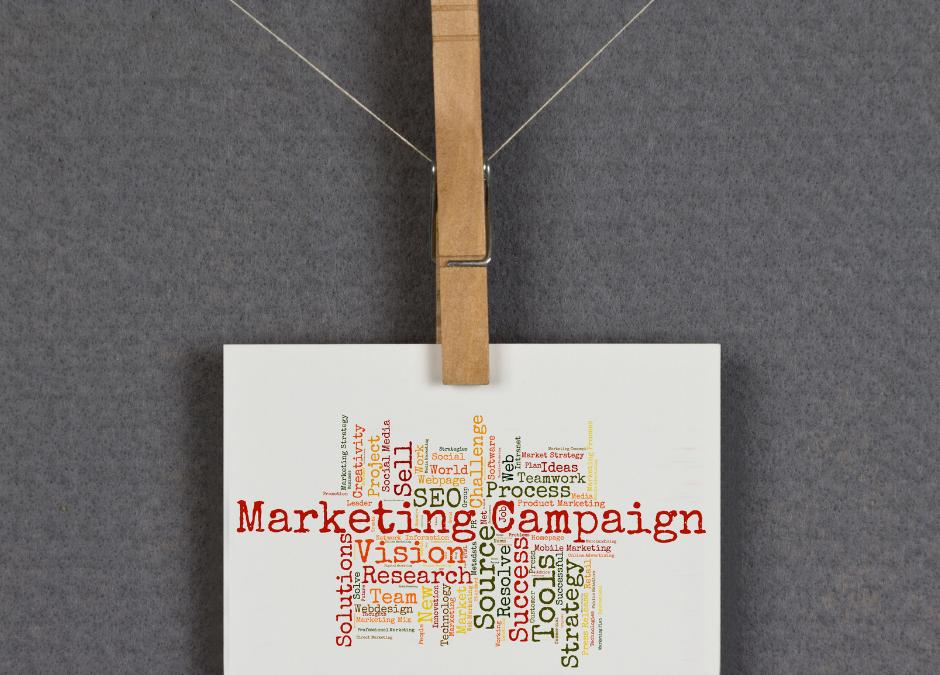 Jaké typy kampaní v Google Ads (a Skliku) můžete využít pro svoje podnikání?